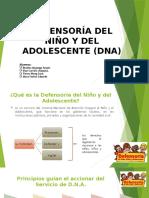 DNA Exposicion