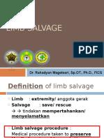 Limb Salvage