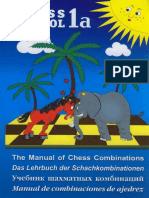Ivashchenko - The Manual of Chess Combinations - Chess School 1a.pdf