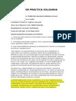Inform Práctica Solidaria n2