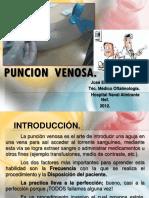 8 Puncion Venosa 2012