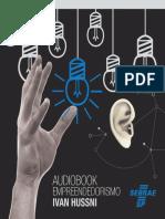 Audiobook Empreendedorismo