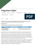 PrograProgramas e Ações - Ministério da Educação_Superior.pdfmas e Ações - Ministério Da Educação_Superior