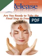 Release Technique Magazine Aug2009
