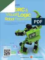 [ENG] Visual Logic Robot Programming