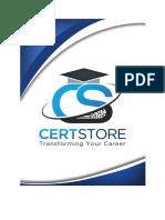 CEH V9 Brochure | CEH V9 Certification