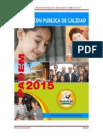 Padem Comunal Final 2015