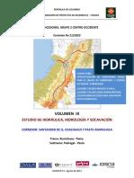 Estudio de Hidraulica, Hidrologia y Socavación – Carreteras Colombianas