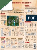 Poster Microwave Transport Network V1.1