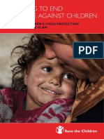 SAVE Working to End Violence Against Children 4th Pp English