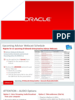 JD Edwards EnterpriseOne – Accounts Receivable Drafts