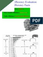 4A. Boiler Efficeny Evaluation