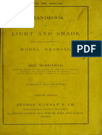 Handbook - Light and Shade - Drawing Model