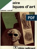 Chroniques d Art