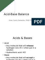 08 Acid-Base Balance