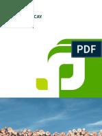 Catalogo Corporativo Polincay