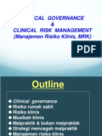 09. Manajemen Risiko Klinis