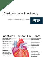 05 Cardiovascular System Physiology