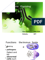 12 Immune System Physiology