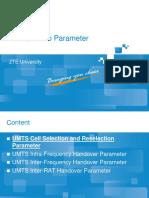 8 UMTS Radio Parameter-127