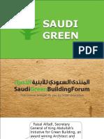 Saudi Green