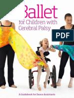 Ballet Guidebook