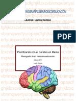 Planificando Con El Cerebro en Mente -Asociacioneducar.com 14
