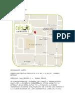 Retirar Producto en Maracaibo