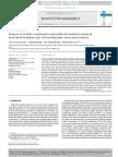 Journal of Chromatography a Volume Issue 2016 [Doi 10.1016%2Fj.chroma.2016.02.056] Zhang, Chun-Yun; Zhang, Qiong; Zhong, Cai-Hong; Guo, Ming-Quan -- Analysis of Volatile Compounds Responsible for Kiwi