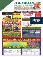 Steals & Deals Southeastern Edition 6-23-16