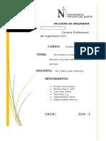 Informe Vel. Relativa y Absoluta en El Plano