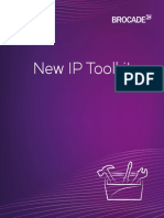 What Exactly is the New IP?