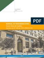 Manual de Remuneraciones APU