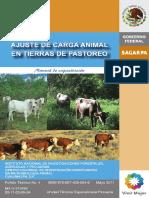 Manual Ajuste de Carga v Al Rural