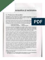 Informatica,Profilul Real,Manual Pt Clasa a IX-A, Mariana Milosescu