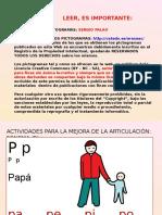 ACTIVIDADES MEJORA FONEMA P.ppt