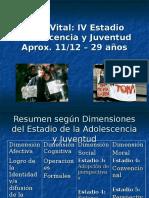 Clase 8 Juventud 2007