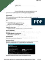 Modulo 8 - Implemeting IPv6