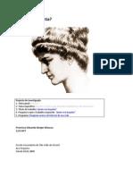 Francisco Bioucas - Quem era Hypatia?