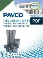4.Tubosistemas Pvc y Cpvc -Sch_80