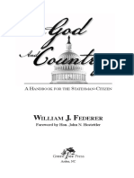 For God and Country Chapter 8