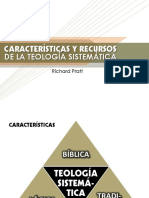 TP02-Características y Recursos de La Teología