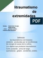 politraumtismo  en extremidades.pptx