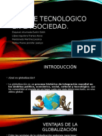 Avance Tecnológico en La Sociedad-2
