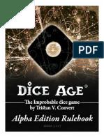 Dice Age Rules - Anno 5117 - 2012-11-18