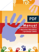 129 Manual Centro de Recursos Educativos Aprendizaje