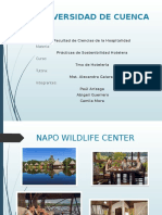Napo Wild Life Center Pp (1)