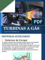 Turbinas a Gásapp