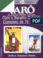 Arthur Edward Waite - Tarô - A Sorte pelas Cartas.pdf