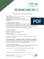 Esl Tefl Oscars